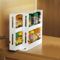 le range pices coulissant deco cuisine pinterest cuisine. Black Bedroom Furniture Sets. Home Design Ideas