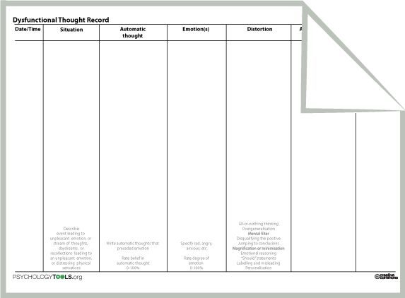 Worksheets Rebt Worksheet therapy worksheets and dutch on pinterest