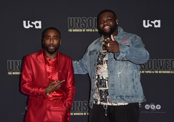 'Unsolved' re-examines Biggie and Tupac murder cases #{creator},#{credit},#Photo https://siliconeer.com/current/unsolved-re-examines-biggie-and-tupac-murder-cases/