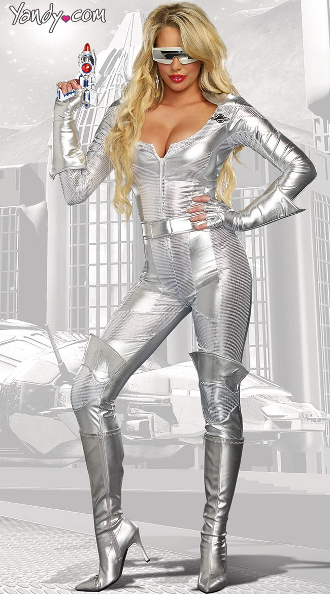 female space suit anime cosplay - photo #35