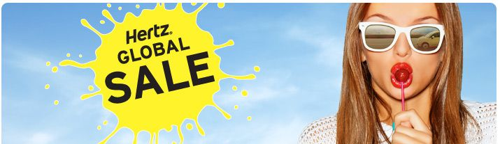 #CarRental #CarHire #Discount Hertz Global September Sale Discount: Up to 33% off with code at  http://discountcouponswebsite.com/discount-car-rental-coupons/