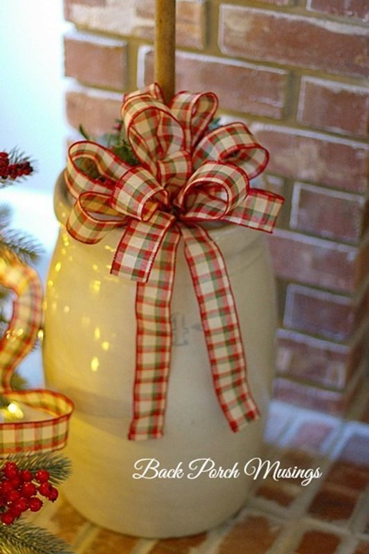 Bow tutorial- make this perfect full bow. #bow #tiebowtutorial #wrappingideas