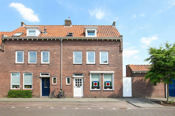 Sint Marcusstraat 30 te Tilburg