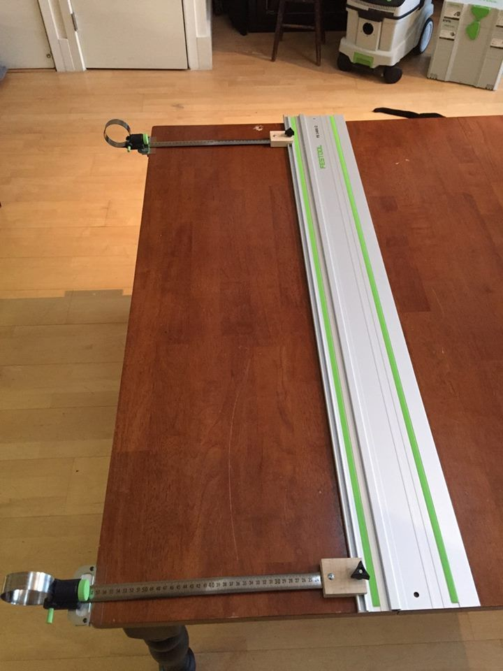 New Twist On Parellel Guides Woodworking In 2019