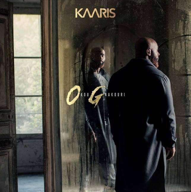 Kaaris dévoile la cover de son nouvel album http://xfru.it/qx0lLS