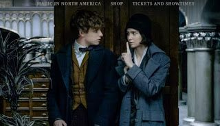 JK Rowling Movies: Five More Fantastic Beasts Films Confirmed? --- http://ift.tt/2egwDVF