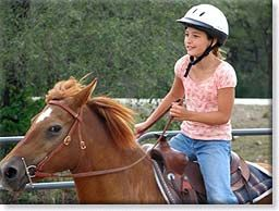 The Sugar and Spice Ranch in Bandera, Texas, is exclusively for Mothers and daughters who want to spend a week having the best bonding experience of a lifetime. Imagine bunking with other moms and daughters in a real bunkhouse and riding your very own horse for the week. You'll learn how to care for your horse by learning to tack up, groom, bathe, feed, turn out, and of course ride.