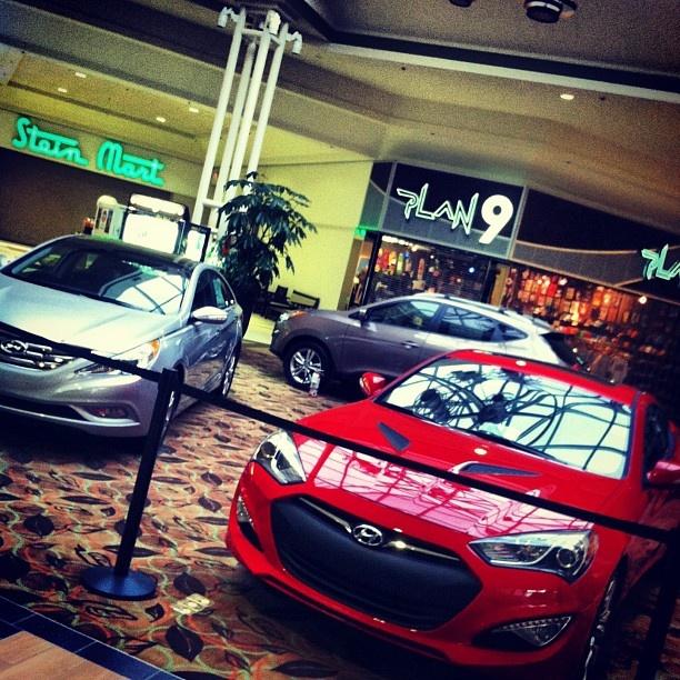 35 best Mack Grubbs Hyundai - Around the Dealership images on ...