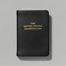 Pocket Constitution - Gifts