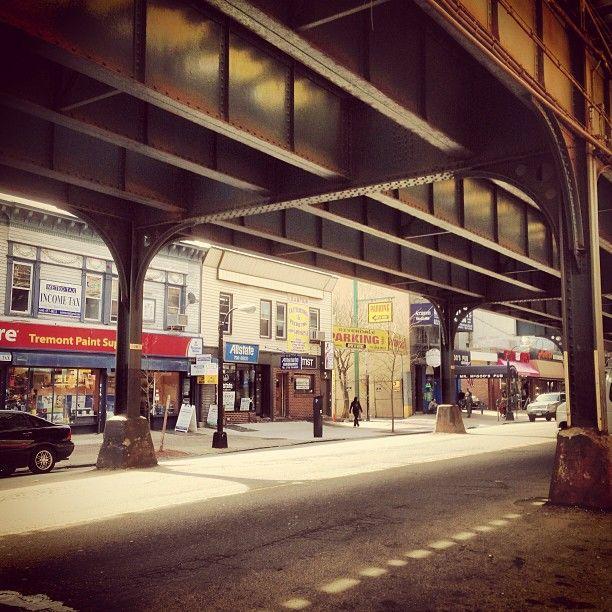 The Bronx, NY in New York