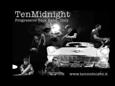 Just in time to see the sun - tribute to SANTANA by TENMIDNIGHT - YouTube