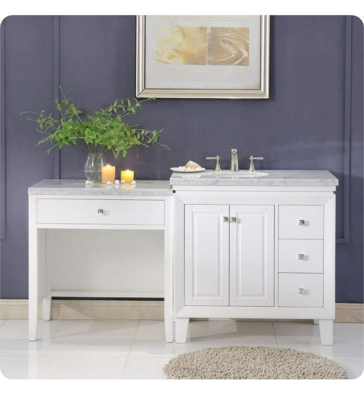Silkroad Exclusive V0320ww67r 67 Ceramic Undermount Single Sink