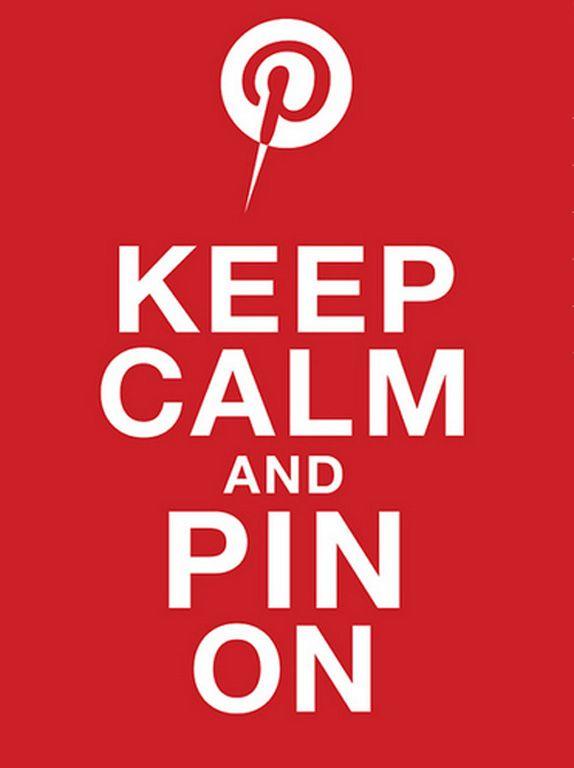 #pinterest #keepcalm