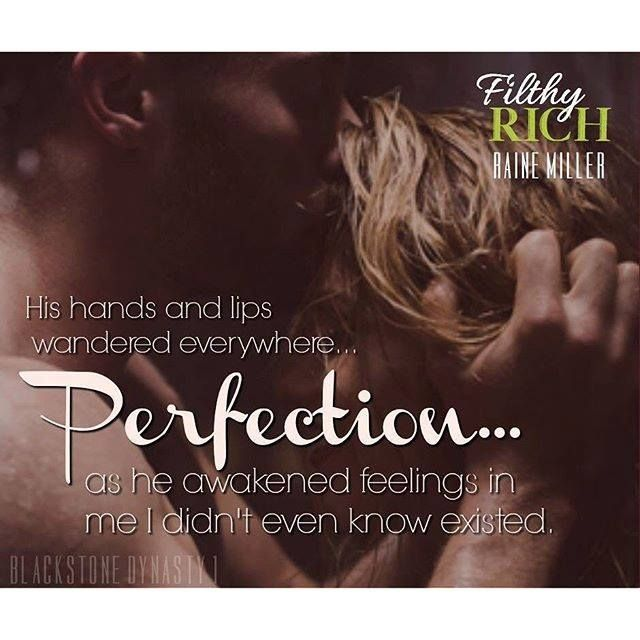Are you ready for Caleb Blackstone? Filthy Rich by Raine Miller is NOW AVAILABLE! #BlackstoneDynasty My musings… 4.5 FILTHY CROWNS Raine Miller has started of theBlackstone Dynastyoff with…