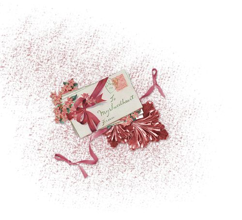 Karışık renkli güzel romantik renkli png susler 3, Karışık renkli çiçeklegüze süsler, safya süsleri, png sayfa süsleri karışık renkli çiçekli, çok…