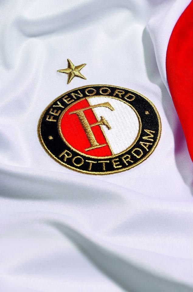 Feyenoord shirt ...