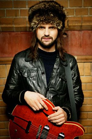 Tim Christensen - great songwriter and musician