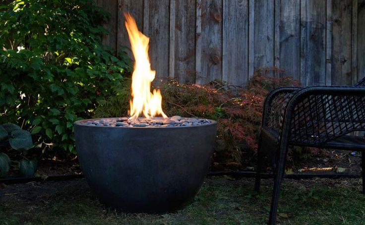25 Best Fogata Firepit Images On Pinterest Backyard