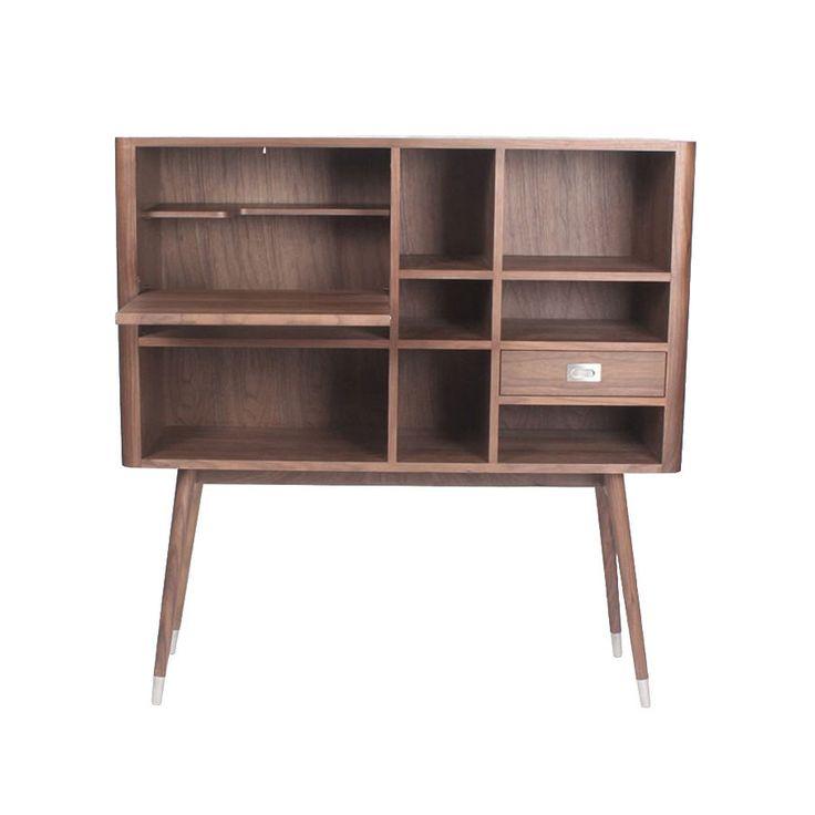 7 best shaker furniture images on pinterest shaker for Mid century modern furniture new york