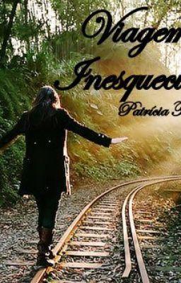 "Ler ""Viagem Inesquecível"" #romance #aventura"