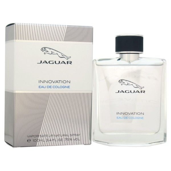 Jaguar Innovation Woda kolońska