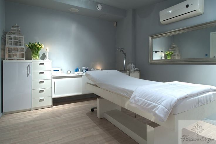 Salon Pleasure Spa w Warszawie