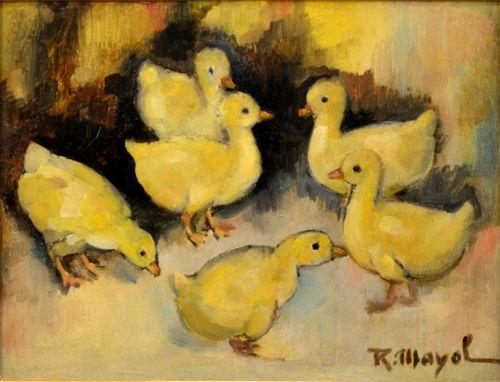 Richard Meinl Mayol (1896-1972) – BOBOCEI