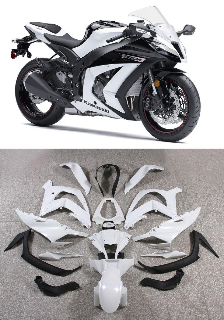 Kawasaki Ninja Zxr Kickstand