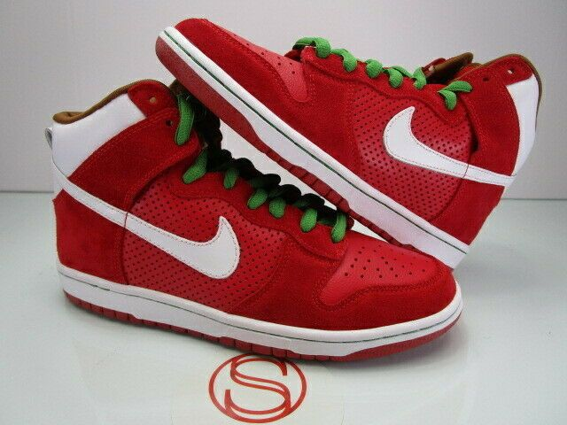newest collection 4e986 e1a6a Nike Dunk High Pro SB RED BIG GULP 8.5 #fashion #clothing #shoes  #accessories #mensshoes #athleticshoes (ebay link)