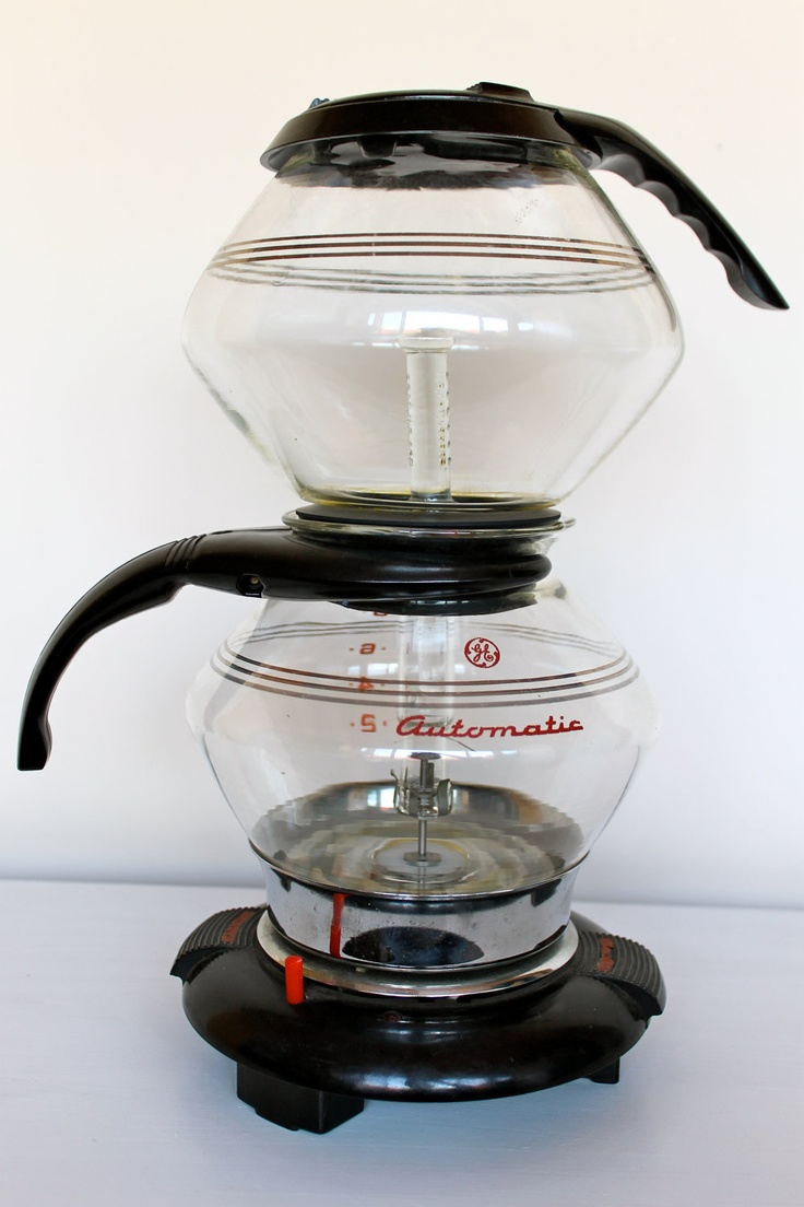 144 best Coffee - Syphon Coffee maker images on Pinterest 1930s, Alcohol and Belgium
