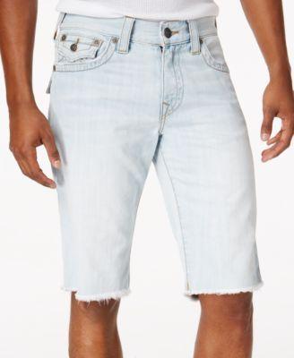 TRUE RELIGION True Religion Men'S Ricky Flat-Pocket Shorts. #truereligion #cloth # shorts