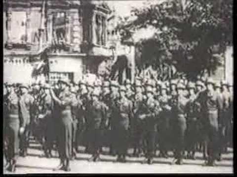 8. Mai 1945 - Befreiung oder Besatzung?