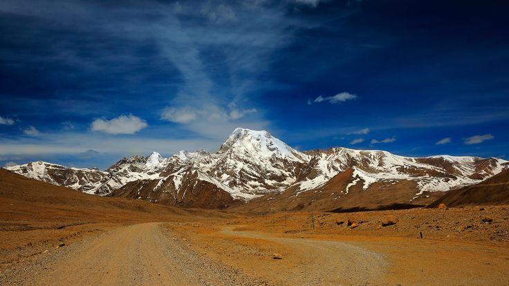 Sikkim Himalayas by Vishwa Kiran on 500px
