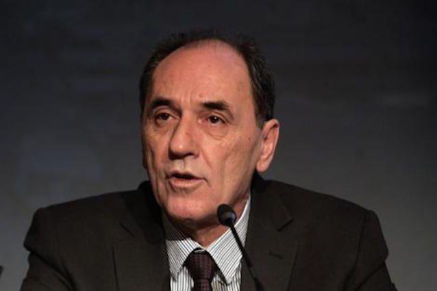 Ο Υπουργός Οικονομίας, Ανάπτυξης και Τουρισμού, Γιώργος Σταθάκης, συναντήθηκε τη Πέμπτη 14 Ιανουαρίου, με εκπροσώπους της Εθνικής Διεπαγγελματικής Οργάνωσης Αμπέλου και Οίνου (ΕΔΟΑΟ).…