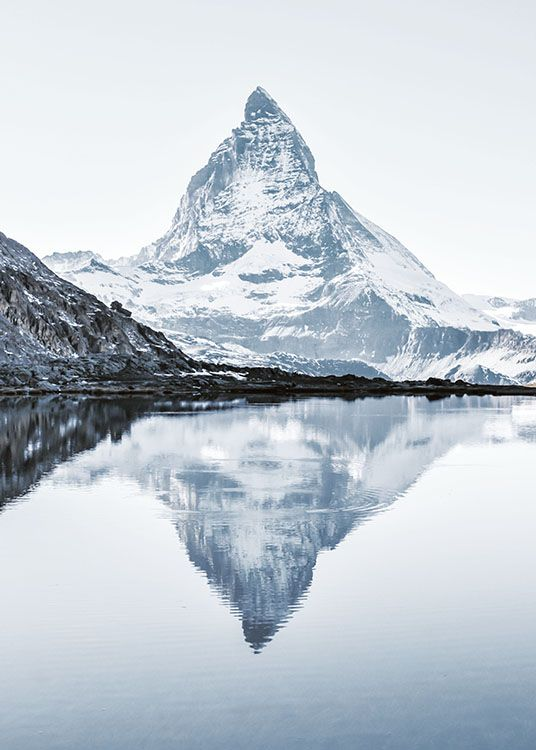 Matterhorn, posters