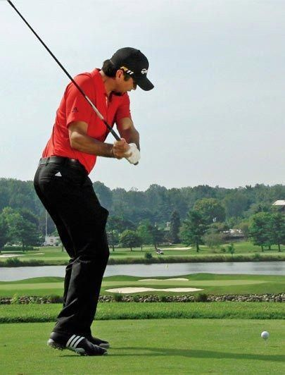 8 Top Tips For Improving Your Golf Swing Tutorial Golf