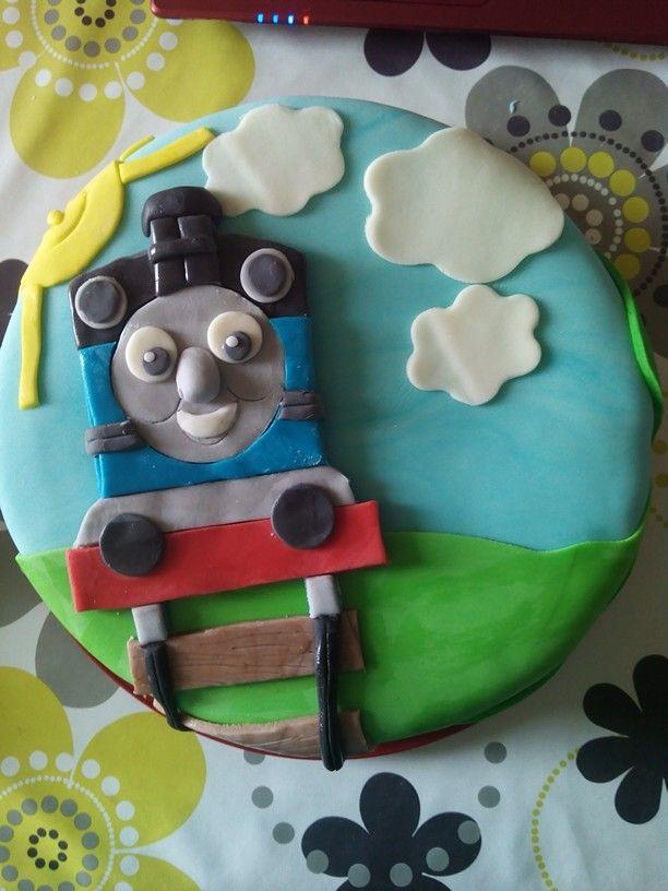 2.Thomas cake
