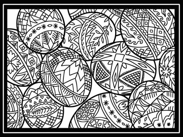 Free N Fun Easter Coloring Pages : 1130 best free coloring pages images on pinterest