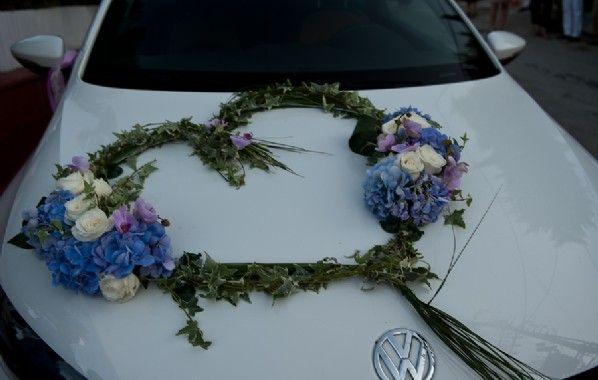 Στολισμός αυτοκινήτου   Στολισμός εκκλησίας   Νυφική Ανθοδέσμη   Γάμος - Βάπτιση - Συνθέσεις FloralDesign.gr