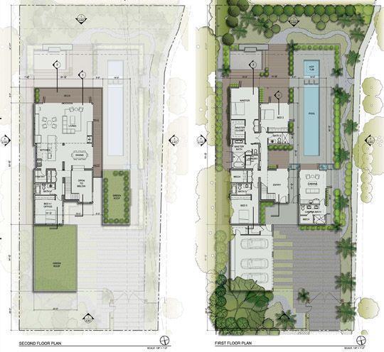 Leed Platinum House Plans House Interior