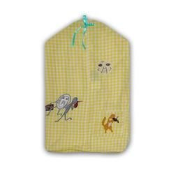 Patch Magic Hey Diddle Diddle Diaper Stacker
