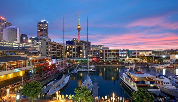 Central Auckland   Sudima Auckland Airport