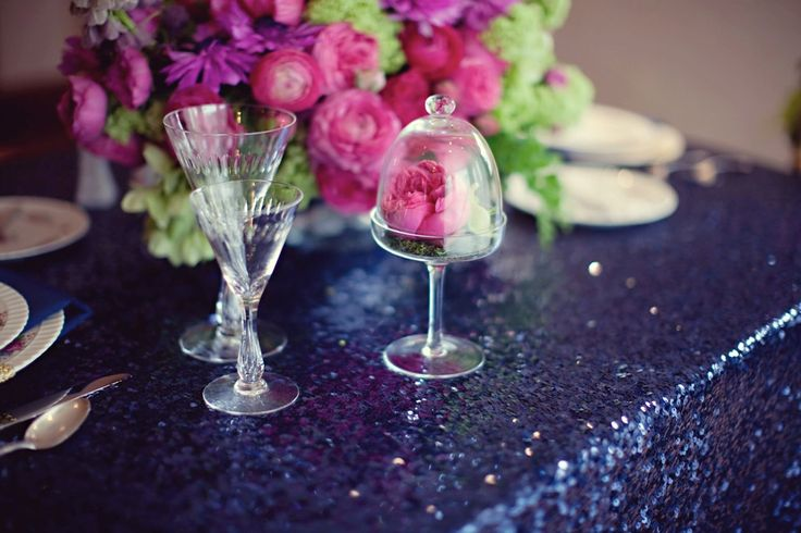 1000 Ideas About Sequin Tablecloth On Pinterest Sweet