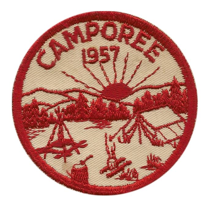 Camp patch
