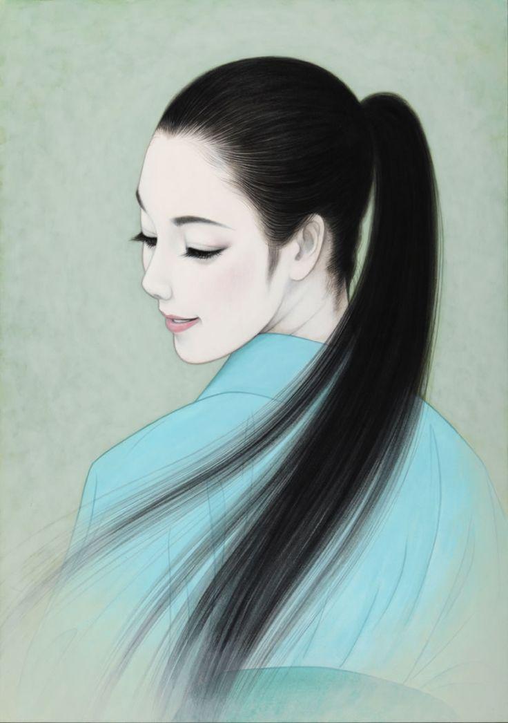鶴田一郎(Ichiro Tsuruta)... | Kai Fine Art