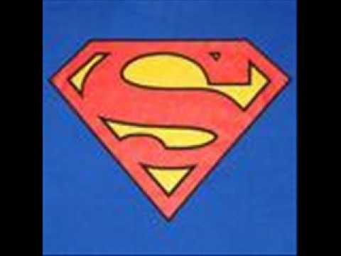 Superman Theme / John Williams ... mais uma do cara que mais teve indicações na história do Oscar!