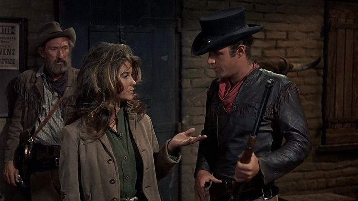 El Dorado (1966)  Director: Howard Hawks, James Caan, Arthur Hunnicutt