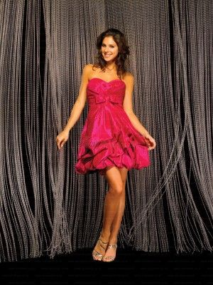 red homecoming dress #red #homecoming #dresses