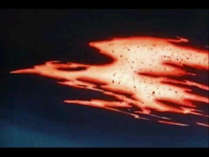 battle of the planets fiery phoenix - photo #8
