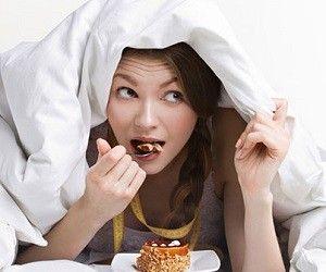 Продукты, которые можно есть на ночь и не поправляться - health info